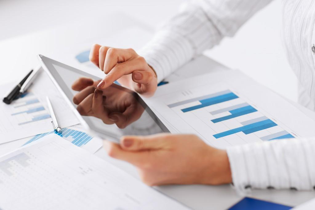 Poslovna inteligenca razvija konkurenčne prednosti